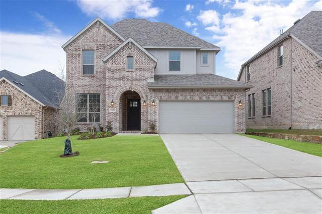 11608 Cedar Grove, Flower Mound, TX 76262 (MLS #14255631) :: HergGroup Dallas-Fort Worth