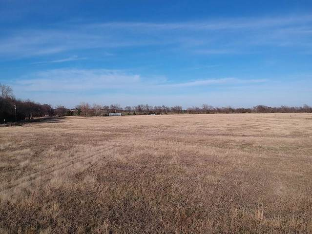 1920 Hall Road, Sherman, TX 75090 (MLS #14256499) :: All Cities Realty