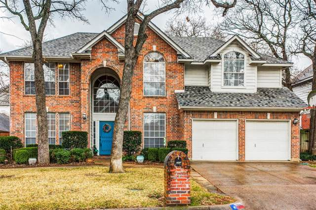 3902 Farmingdale Drive, Arlington, TX 76001 (MLS #14257208) :: Baldree Home Team