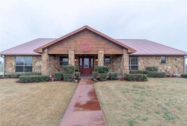 2451 County Rd 454, De Leon, TX 76444 (MLS #14257356) :: The Tonya Harbin Team