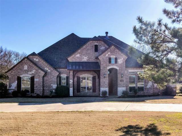 2705 Skivue Drive, Argyle, TX 76226 (MLS #14257897) :: Real Estate By Design