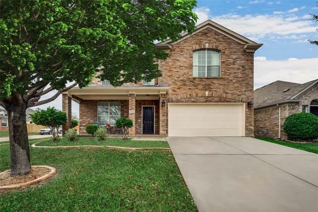 3701 Sunset Hills Drive, Fort Worth, TX 76244 (MLS #14258054) :: Maegan Brest   Keller Williams Realty