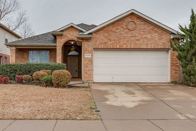 6133 Farrah Drive, Fort Worth, TX 76131 (MLS #14258167) :: RE/MAX Pinnacle Group REALTORS