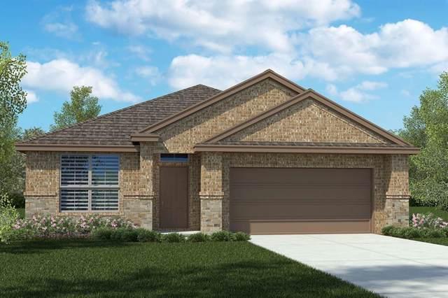 1068 Mooring Drive, Azle, TX 76020 (MLS #14258203) :: Potts Realty Group