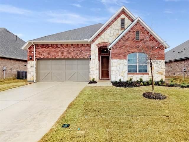 337 Kellan Court, Hickory Creek, TX 75065 (MLS #14258459) :: SubZero Realty
