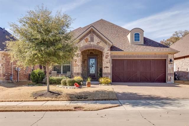 3424 Tuscan Hills Circle, Denton, TX 76210 (MLS #14258689) :: The Kimberly Davis Group