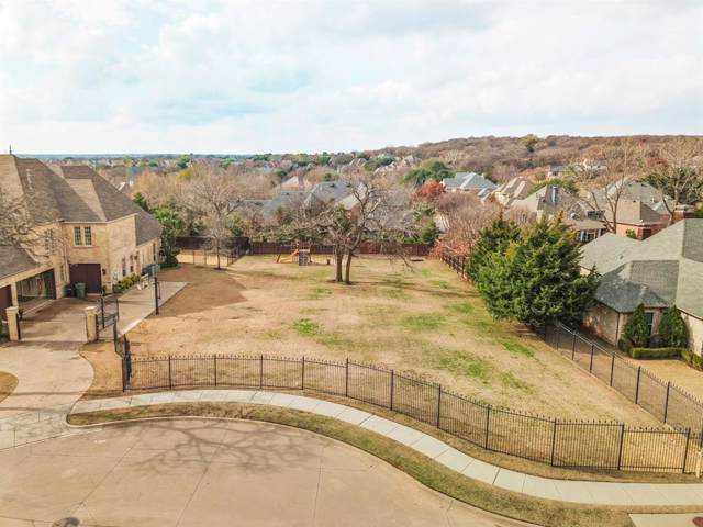 2050 Miracle Point Drive, Southlake, TX 76092 (MLS #14258896) :: Team Hodnett