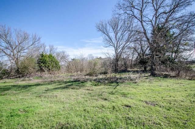 Tr 6 SE County Road 3110, Corsicana, TX 75109 (MLS #14258947) :: The Heyl Group at Keller Williams