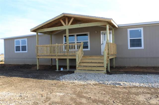 806 Bates Road, Collinsville, TX 76233 (MLS #14259214) :: Post Oak Realty