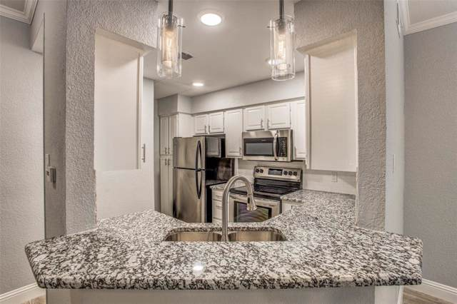 5325 Bent Tree Forest Drive #2251, Dallas, TX 75248 (MLS #14259266) :: EXIT Realty Elite
