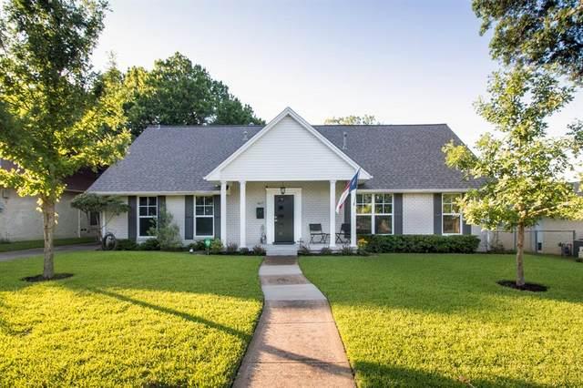 907 Blue Lake Circle, Richardson, TX 75080 (MLS #14259288) :: The Good Home Team