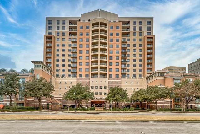 330 Las Colinas Boulevard E #260, Irving, TX 75039 (MLS #14259292) :: RE/MAX Pinnacle Group REALTORS