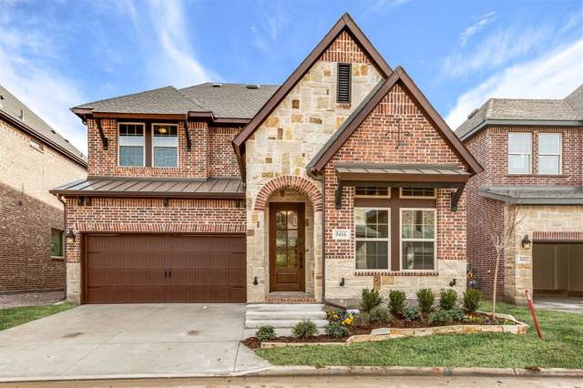 5416 Caine Road, Richardson, TX 75082 (MLS #14259342) :: RE/MAX Pinnacle Group REALTORS
