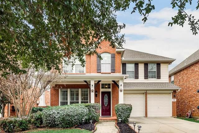 1211 Bonham Parkway, Lantana, TX 76226 (MLS #14259651) :: North Texas Team | RE/MAX Lifestyle Property