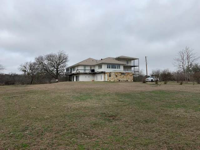 7010 River Trail, Weatherford, TX 76087 (MLS #14259806) :: Front Real Estate Co.