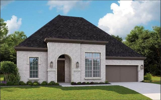 3958 Sanders Drive, Celina, TX 75009 (MLS #14259919) :: The Kimberly Davis Group