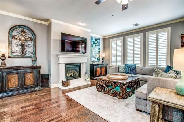 4244 Riverview Drive, Carrollton, TX 75010 (MLS #14260392) :: Acker Properties