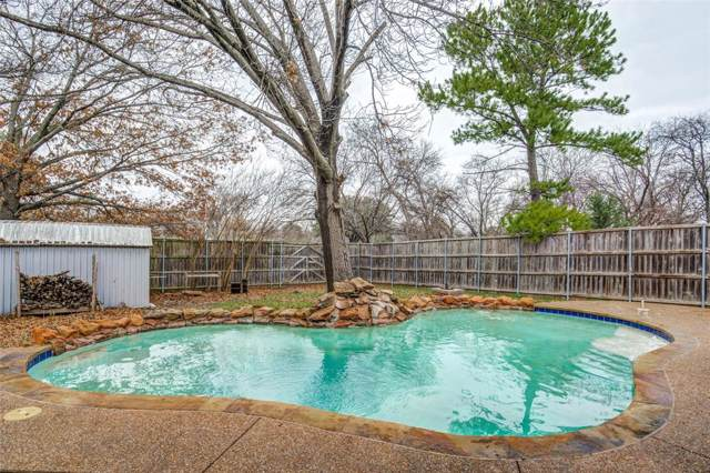 1601 Anna Street, Denton, TX 76201 (MLS #14260440) :: The Mauelshagen Group