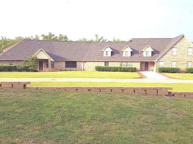 400 County Road 43340, Paris, TX 75462 (MLS #14260727) :: Ann Carr Real Estate