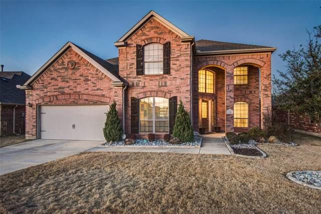 1103 Bentley Drive, Roanoke, TX 76262 (MLS #14260728) :: Lynn Wilson with Keller Williams DFW/Southlake