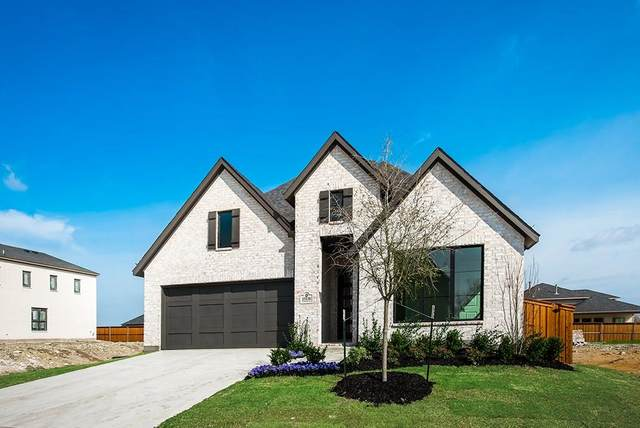 13238 Crestmoor Drive, Frisco, TX 75035 (MLS #14260769) :: The Mitchell Group