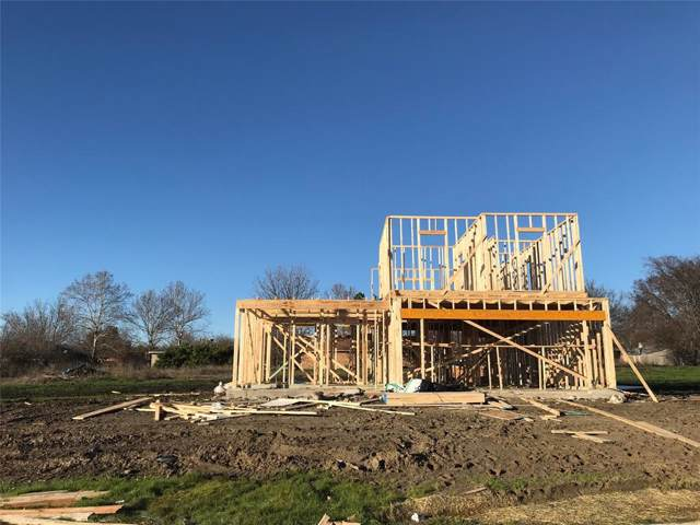 707 Prairie Creek Drive, Princeton, TX 75407 (MLS #14260908) :: Roberts Real Estate Group