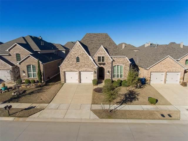 9317 Kaitlyn Court, Lantana, TX 76226 (MLS #14260969) :: The Hornburg Real Estate Group