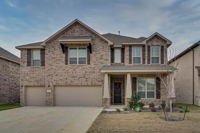 2804 Spirit Woods Lane, Arlington, TX 76001 (MLS #14260990) :: The Real Estate Station