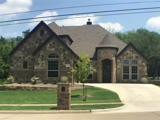 6311 W Poly Webb Road, Arlington, TX 76016 (MLS #14261372) :: The Paula Jones Team | RE/MAX of Abilene