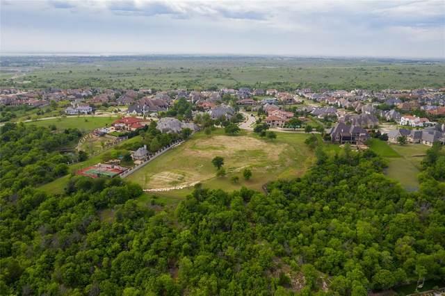 9400 Bella Terra Drive, Fort Worth, TX 76126 (MLS #14261481) :: Real Estate By Design