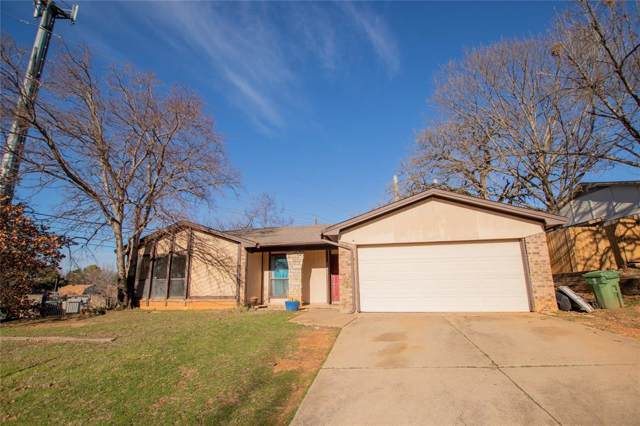 2829 Cummings Drive, Bedford, TX 76021 (MLS #14261550) :: Lynn Wilson with Keller Williams DFW/Southlake