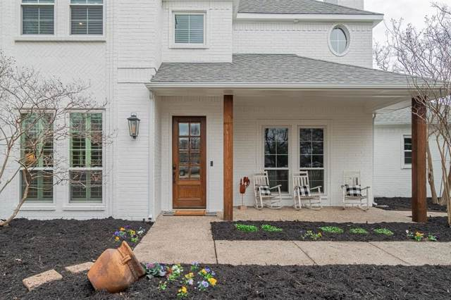 1350 Lynn Lane, Lucas, TX 75002 (MLS #14262823) :: Caine Premier Properties