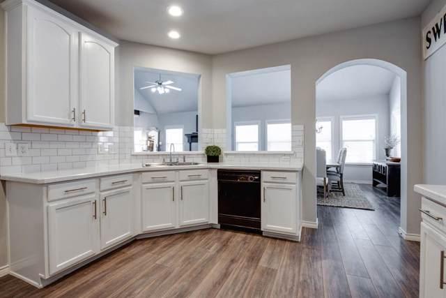 1824 Forsythe Drive, Savannah, TX 76227 (MLS #14262845) :: The Kimberly Davis Group