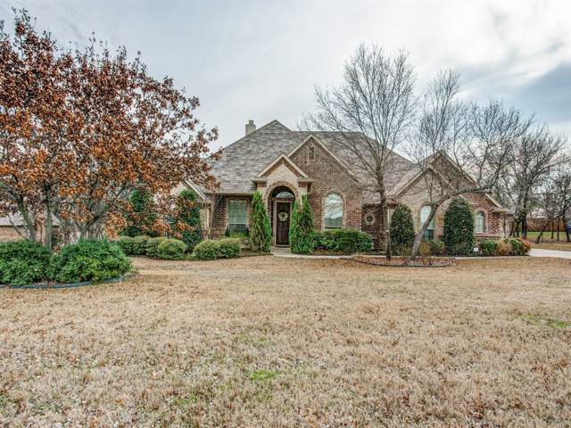 237 Copperwood Drive, Lakeside, TX 76108 (MLS #14262867) :: The Chad Smith Team