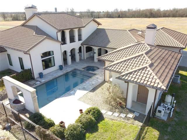 11819 Farm Road 195, Paris, TX 75462 (MLS #14262976) :: Ann Carr Real Estate