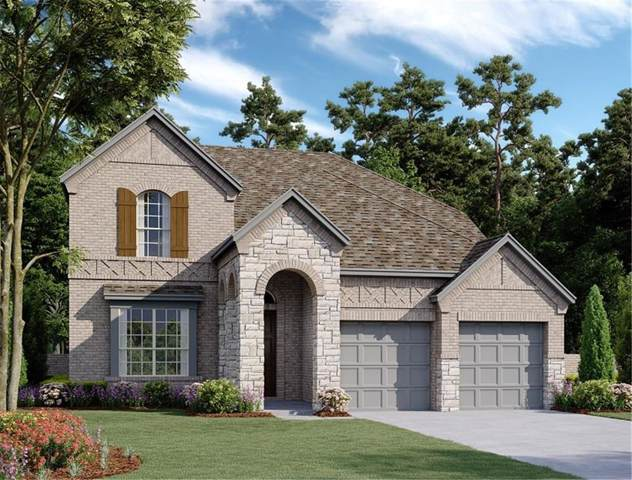 3700 Water Mill Way, Northlake, TX 76226 (MLS #14262998) :: The Real Estate Station