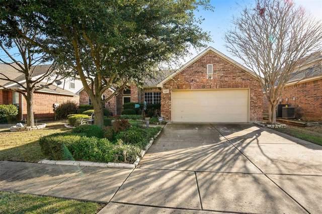 4409 Double Oak Lane, Fort Worth, TX 76123 (MLS #14263087) :: Potts Realty Group