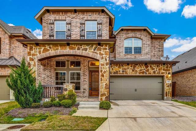 5405 Hennessey Road, Richardson, TX 75082 (MLS #14263474) :: RE/MAX Pinnacle Group REALTORS