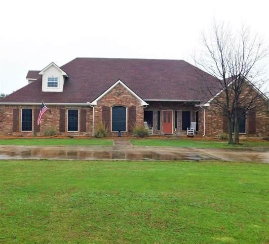 1183 W Alamosa Drive, Terrell, TX 75160 (MLS #14263486) :: Vibrant Real Estate