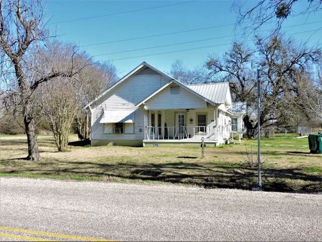 64 Fm 1335, Cooper, TX 75432 (MLS #14263526) :: The Tierny Jordan Network