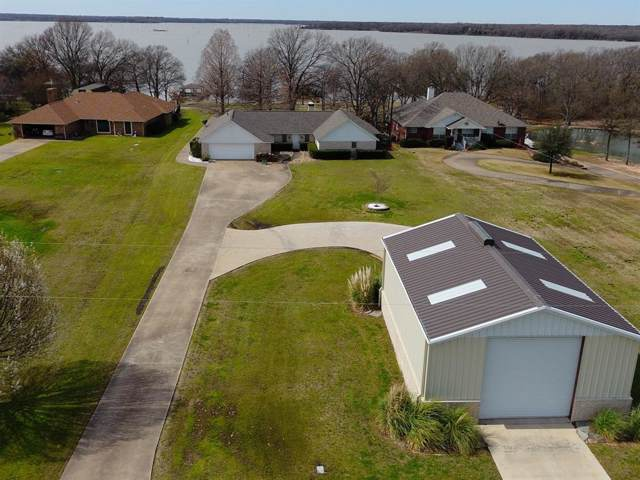 270 Rs County Road 3450, Emory, TX 75440 (MLS #14263590) :: The Mauelshagen Group