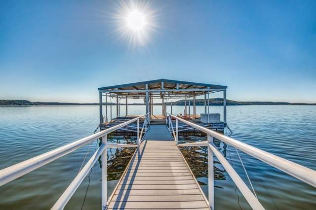 2329 Upham Road, Possum Kingdom Lake, TX 76449 (MLS #14263649) :: RE/MAX Landmark