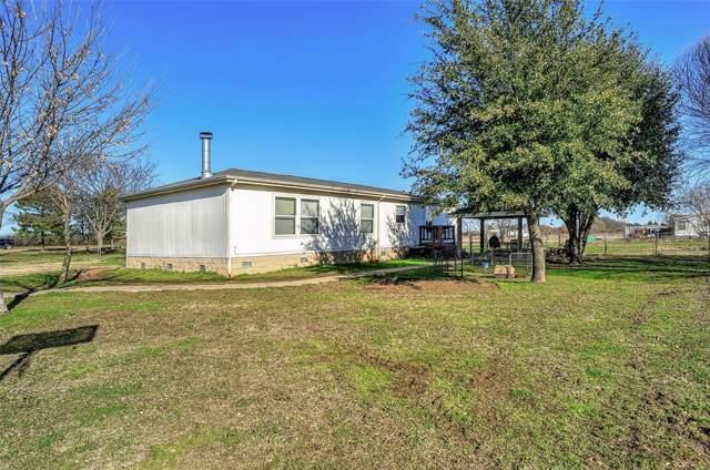 2626 Rodgers Road, Whitesboro, TX 76273 (MLS #14263703) :: Real Estate By Design