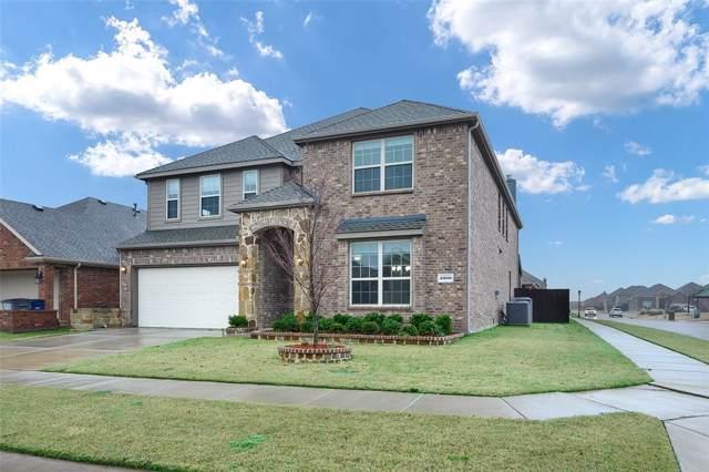 3900 Wavertree Road, Frisco, TX 75036 (MLS #14263752) :: Robbins Real Estate Group