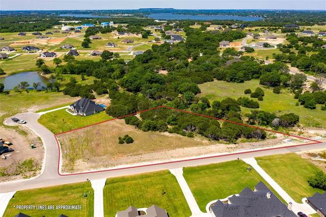 8001 Ava Grace Court, Granbury, TX 76049 (MLS #14263988) :: The Chad Smith Team