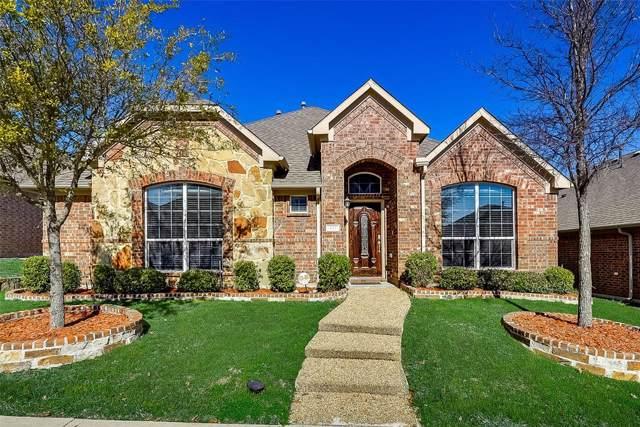 433 Castle Street, Desoto, TX 75115 (MLS #14264001) :: North Texas Team | RE/MAX Lifestyle Property