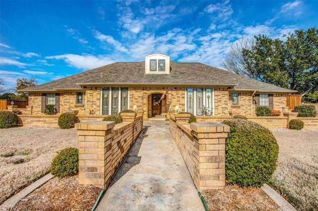 340 Charleston Place, Hurst, TX 76054 (MLS #14264199) :: Lynn Wilson with Keller Williams DFW/Southlake
