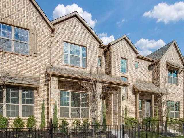 6259 Rainbow Valley Place, Frisco, TX 75035 (MLS #14264342) :: Trinity Premier Properties
