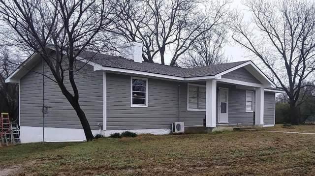 151 Weis Lane, Gordonville, TX 76245 (MLS #14264539) :: Real Estate By Design