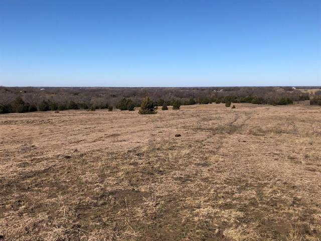 TBD County Rd 663, Farmersville, TX 75442 (MLS #14264600) :: NewHomePrograms.com LLC